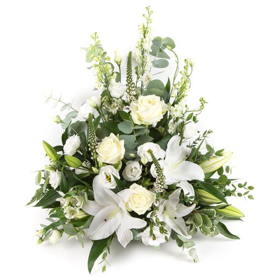 Pure & Simple All About Flowers Florist Swindon